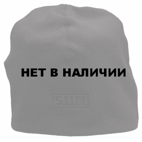 Шапка флисовая 5.11 Watch Cap black L/XL