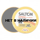 Крем д/обуви Salton черный