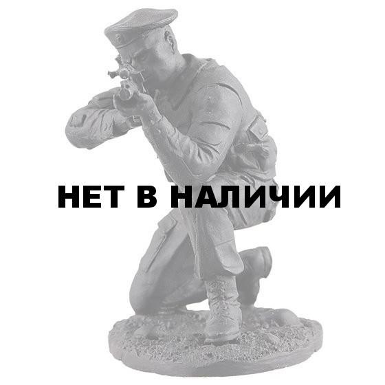 Фигурка сувенирная 120-06 Боец Спецназа