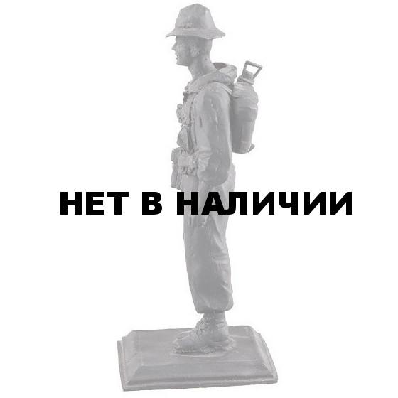 Фигурка сувенирная 120-11 Боец ВДВ