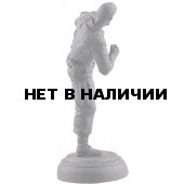 Фигурка сувенирная 120-36 Боец Спецназа