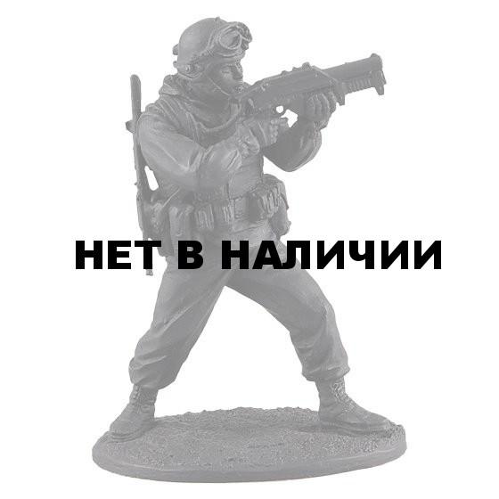 Фигурка сувенирная 120-49 Офицер Спецназа ФСБ с гранатометом