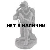 Фигурка сувенирная 120-50 Боевой пловец