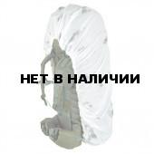 Накидка на рюкзак без швов клякса 90-130 л