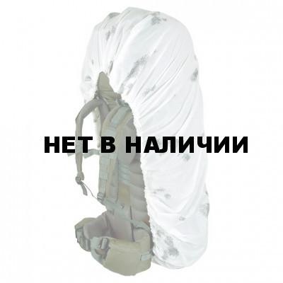 Накидка на рюкзак без швов клякса 50-90 л