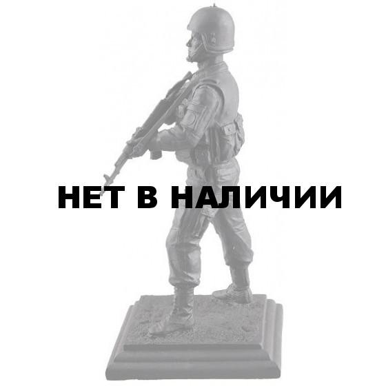 Фигурка сувенирная 200-01 Боец Спецназа ВВ