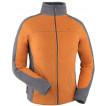 Куртка женская Lissa Polartec 100 carrot/castle rock