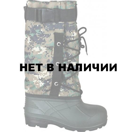 Бахилы ОХ-12 камуфляжные