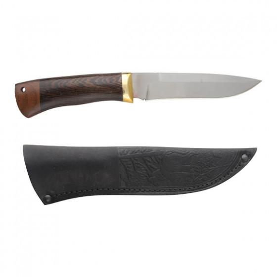 Нож Тайга кован. (Барс)