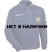 Костюм летний МЧС мод 4-1 синий