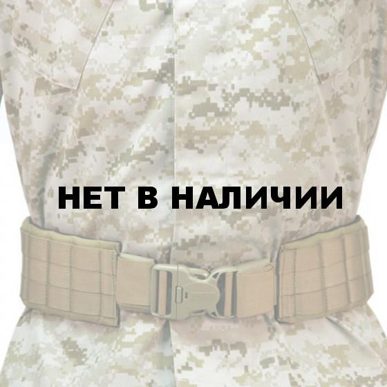 Ремень поясной Patrol Belt/Pad Coyote Tan BLACKHAWK