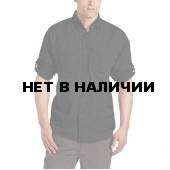 Рубашка LW Tactical Shirt Long Sleeve Khaki BLACKHAWK