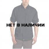 Рубашка LW Tactical Shirt Long Sleeve Navy BLACKHAWK