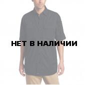 Рубашка с коротким рукавомом LW Tactical Shirt Short Sleeve Navy BLACKHAWK