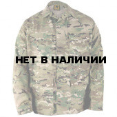 Куртка BDU 4-Pocket Coat 65P/35C MultiCam Propper