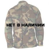 Куртка BDU 4-Pocket Coat 100C Woodland Propper