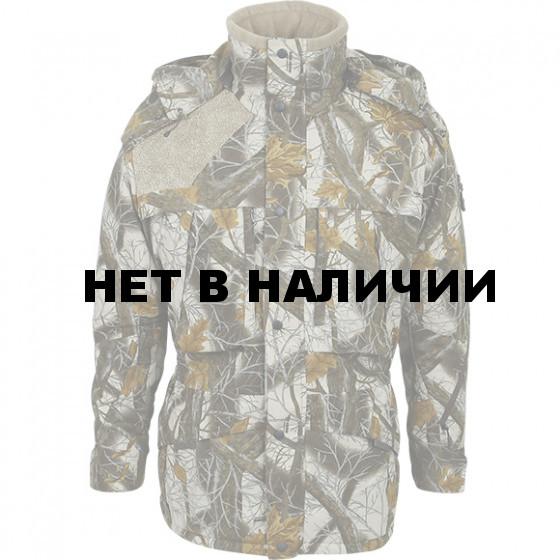 Куртка зимняя Охотник SV (RosHunter) Позд. осень al