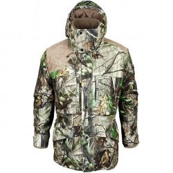 Куртка зимняя Охотник SV alova Realtree APG HD