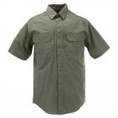Рубашка 5.11 Taclite Pro Short Sleeve TDU green