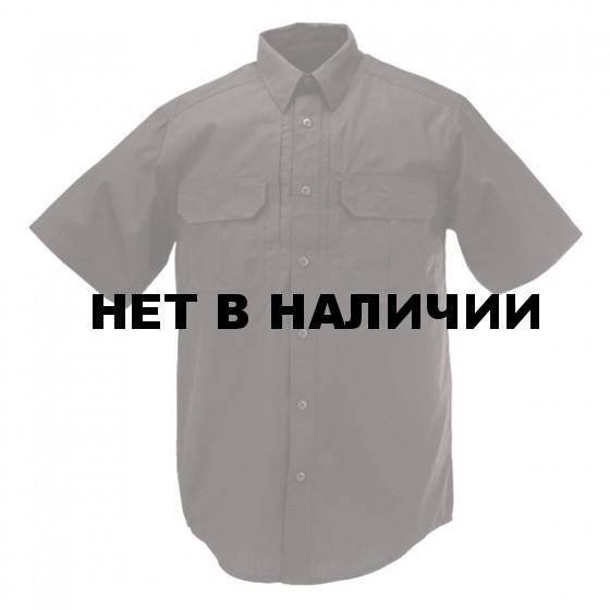 Рубашка 5.11 Taclite Pro Short Sleeve black