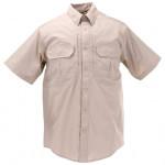 Рубашка 5.11 Taclite Pro Short Sleeve TDU khaki L