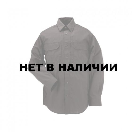 Рубашка 5.11 Taclite Pro Long Sleeve black