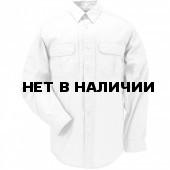 Рубашка 5.11 Taclite Pro Long Sleeve white