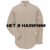 Рубашка 5.11 Taclite Pro Long Sleeve battle brown
