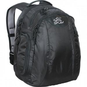 Рюкзак Flipper черный