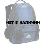 Рюкзак Stream синий