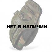 Перчатки Mechanix M-PACT multicam L