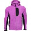 Куртка Kashkar 2-цветная Polartec grass / black
