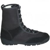 Ботинки Кобра м.12000 черн.