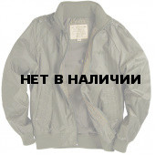 Куртка Hawk Olive Green Alpha Industries