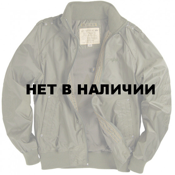 Куртка Hawk Olive Green Alpha Industries