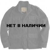 Куртка Lancer Black Alpha Industries