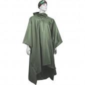Накидка-Пончо Dromader зеленая