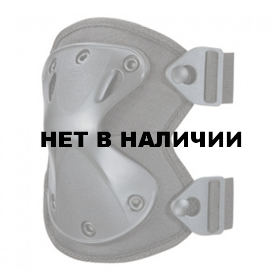 Наколенники Hatch HGXTAK100 XTAK Knee Pads black
