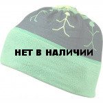 Мультибандана Комби Polartec® Power Stretch® smile green/черный
