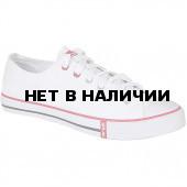 Кеды PW-H001 белые