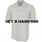 Рубашка М05 Vintage бежевая