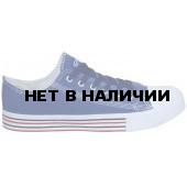 Кеды PW-H005 голубые