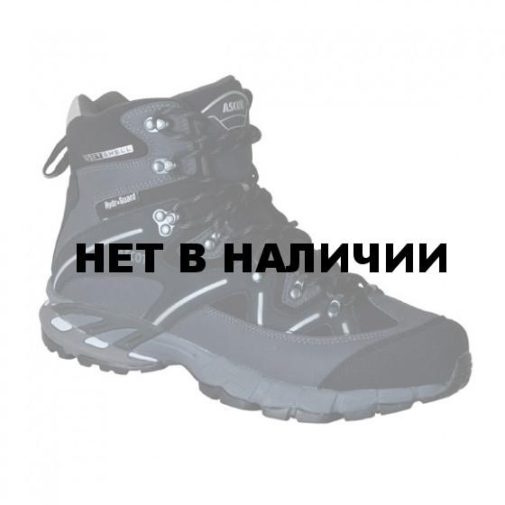 Ботинки трекинговые Hilander утепленные с мембраной