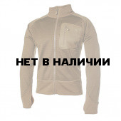 Куртка Grid Fleece Jacket Coyote Brown BLACKHAWK