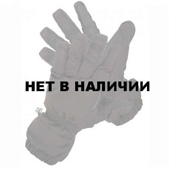 Перчатки ECW2 - Winter Ops Gloves BLACKHAWK black