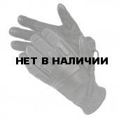 Перчатки Fury Commando Glove - w/Kevlar BLACKHAWK black