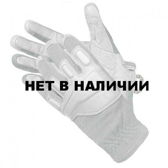 Перчатки Fury Commando Glove - w/Kevlar BLACKHAWK olive drab