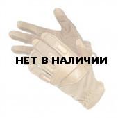 Перчатки Fury Commando Glove - w/Kevlar BLACKHAWK coyote tan