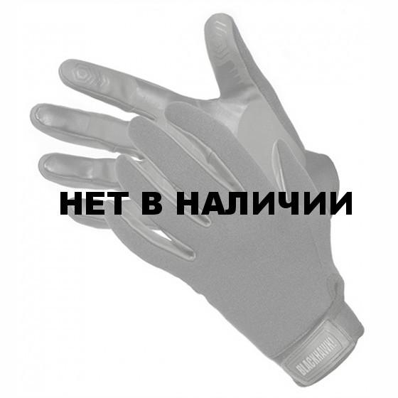 Перчатки Neoprene Patrol Gloves BLACKHAWK black