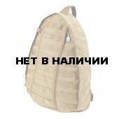 Рюкзак Sling Backpack BLACKHAWK coyote tan